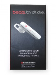 Bluetooth гарнитура Monster Beats