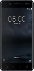 NOKIA 5 DS LTE 16GB черный 21