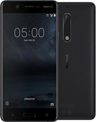NOKIA 5 DS LTE 16GB черный