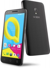 Alcatel 5044D U5 8GB серый