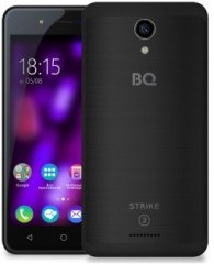 BQ-5057 Strike 2 8GB черный 2