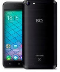 BQ-5059 Strike Power 8GB черный