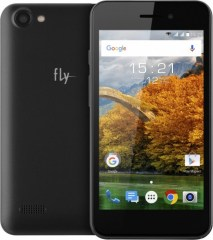Fly FS459 Nimbus 16 8GB черный